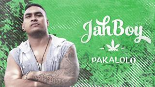 Jahboy - Pakalolo (Lyrics Video)
