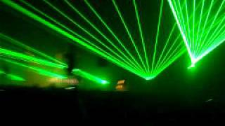 OFF THE WORLD @ TRANCE ENERGY UTRECHT