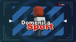 DOMENICA SPORT TUTTE LE DOMENICHE IN ONDA SU CANALE 2 DTT 207 DEL 04 MARZO 2018