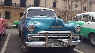 Cuba 2018 - Havana (Camila Cabello)