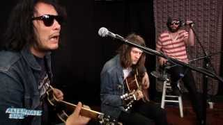"The Black Angels - ""War on Holiday"" (Live at WFUV)"