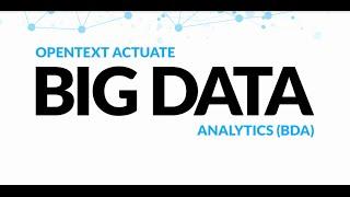 Introducing: Big Data Analytics 5.2
