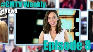 #CMTV Weekly #News – Episode 8 – Part 1