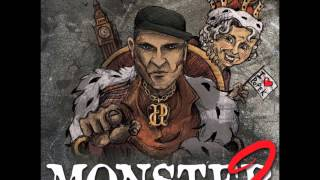 POPEK MONSTER FEAT. GOLDIE 1 - DONT COME TO MY GHETTO (AUDIO)