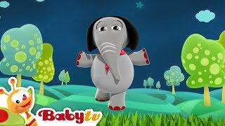 Good Night | Relaxing Videos for Children | BabyTV