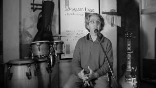 Anselmo Lago y sus Semillas de Bambú - Entrevista exclusiva
