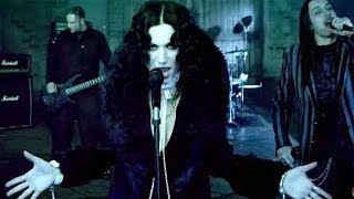 LACUNA COIL - Enjoy the Silence - US Version (OFFICIAL VIDEO) width=
