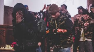 G Herbo ft. Joey Bada$$ - Lord Knows (Official Music Video)