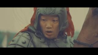 三国天武 「孔明の罠」編 15秒