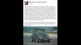 SEXTA FEIRA DIA DE MALDADE SUBARO