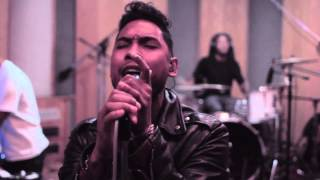 Miguel - The Thrill [Live Perfomance HD]