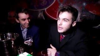 Filipek/Pejter - Ona czuje we mnie pancze ( remake prod.Wojdvs ) VIDEO