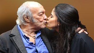🔴 Erasmo Carlos aos 77 anos MOSTRA sua Esposa de 28 anos na TV e IMPRESSIONA a todos