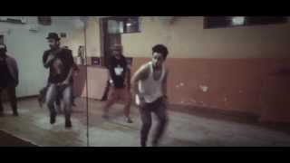 Love Dose by Yo! Yo! Honey Singh | SWAG GANG _Raw File_Practice Sessions