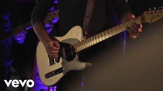 Kyle Reynolds - Hope Street (Live At Black River Studios)