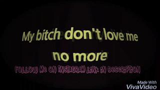 XXXTENTACION- LOOK AT ME LYRICS