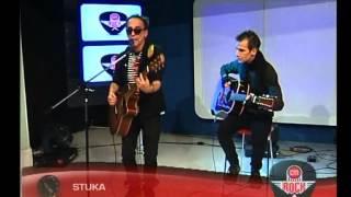 CMTV - Stuka - Hasta pronto - Vivo CM Rock 26 mayo 2015