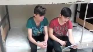 Sneg & Nazım - Yandım Söndüm(live performance)