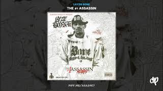 Layzie Bone - Flick of Da Wrist Feat 2 Chainz, T.I & Skippa Da Flippa [The #1 Assassin]