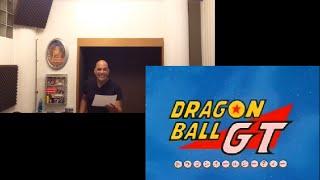Mi Corazón Encantado - Aaron Montalvo (AJUSTE DE AUDIO DE ESTUDIO VS VOZ AISLADA): Dragon Ball GT