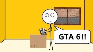 When Poor Gamer Gets GTA 6 for $10