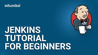Jenkins Tutorial For Beginners - 1 | Continuous Integration with Jenkins | DevOps Tools | Edureka