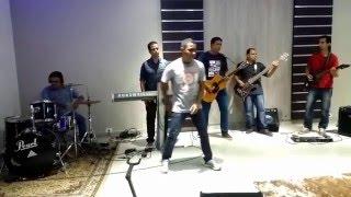 Adestra - Fernandinho [Teofania Cover]