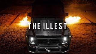 """The Illest"" - Freestyle Hip Hop Beat   Free New Rap Instrumental Music 2018   Ihaksi #Instrumentals"
