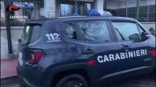 REGGIO CALABRIA: 14 ARRESTI DEI CARABINIERI PER INFILTRAZIONI MAFIOSE NELL'ASP