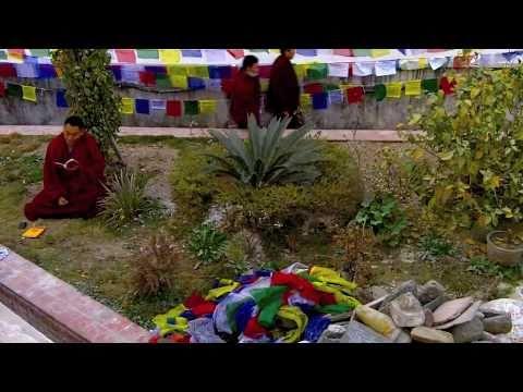 Bodhanath Stupa Kathmandu Nepal