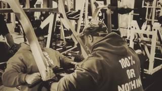 Leroy Davis - Bodybuilding Motivation from The Master Of Nasty !