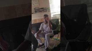 21 Gang Bitch