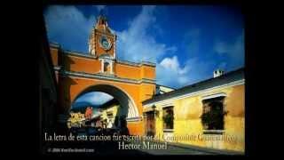 GUANTANAMERA Letra: Hector Manuel. Puedes escucharla en Spotify, Rdio and More