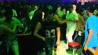 Lo que dijo la gitana - La Clave Night Club 🎵 Rumba (Cali - Colombia)