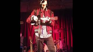 LP (Laura Pergolizzi) Forever for Now- Live in London (Bush Hall)
