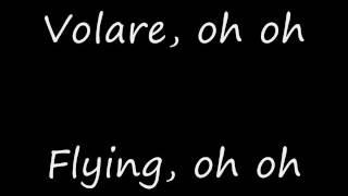 Volare by Gipsy Kings lyrics + English lyrics