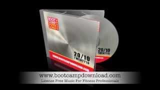 Tabata Bootcamp Music - How to Tabata To Music