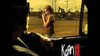 Korn - Are You Ready To Live with lyrics