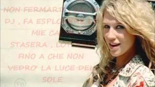 Ke$ha Tik Tok - Traduzione Italiana