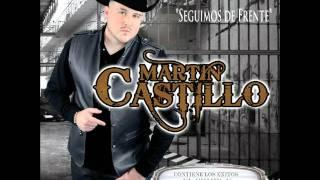 Martin Castillo - La Prueba