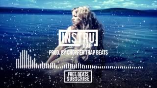"""""""FAST LIFE""""   Instrumental Rap MELANCOLIQUE/TRISTE/CONSCIENT  - 2017   Prod. by Chopper Trap Beats"""