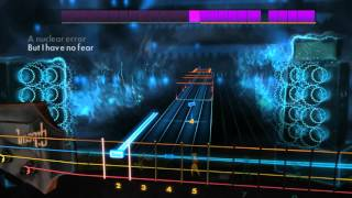 The Clash - London Calling (Rocksmith 2014 Bass)
