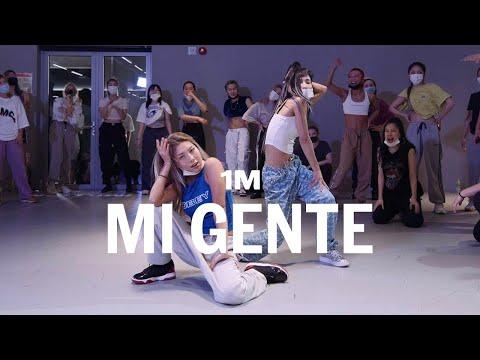 J Balvin, Willy William - Mi Gente ft. Beyoncé / Rian X Smieez Choreography