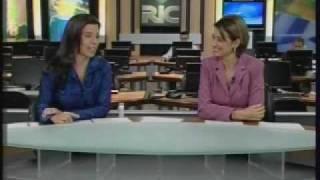 RIC Noticias --Dia do Solteiro exib 14 ago 2010