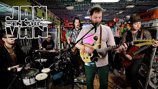 """CAVEMAN - """"Never Going Back"""" (Live in Austin, TX 2016) #JAMINTHEVAN"""