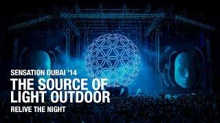 Audi presents Sensation Dubai Outdoor 2014 Aftermovie