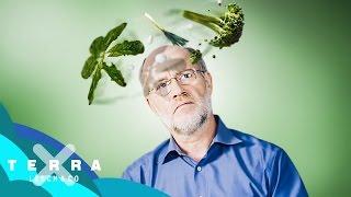 Ist vegane Ernährung Unsinn? | Harald Lesch