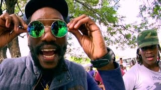 Raging Fyah feat. Kabaka Pyramid - Dance With You [Official Video 2015]