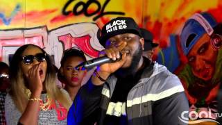 RAP NATION - Feat: Classic & Pryse (Pt.2) | Cool TV