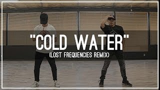 Major Lazer - Cold Water (feat. Justin Bieber & MØ) Choreography by D-Trix & Mike Song